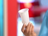 Пластиковая посуда увеличивает риск возникновения камней в почках