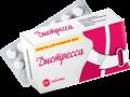 Диетресса - таблетки для похудения